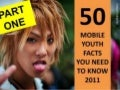 (Graham Brown mobileYouth) 50 Key Mobile Youth Facts