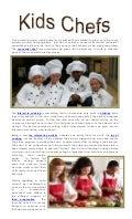54.8 kids chefs