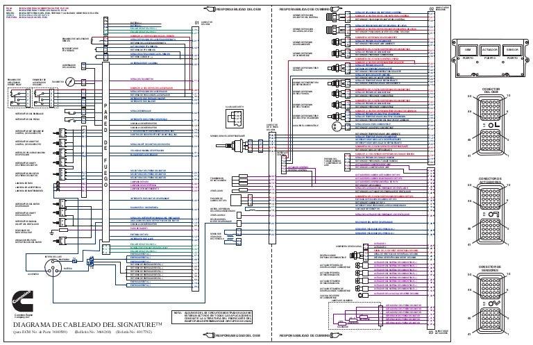 Isx Wiring Diagram Simple Siterh2115ohnevergnuegende: Ism Wiring Diagram At Gmaili.net