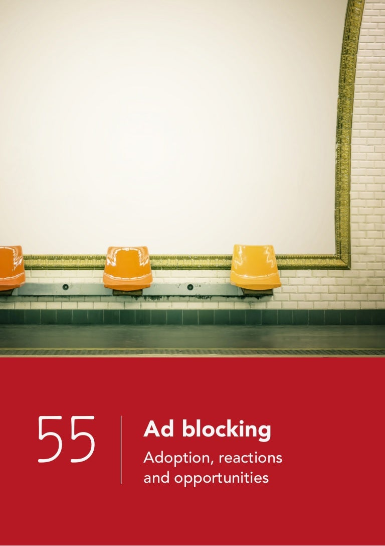 55 Fifty Five White Paper Ad Blocking En