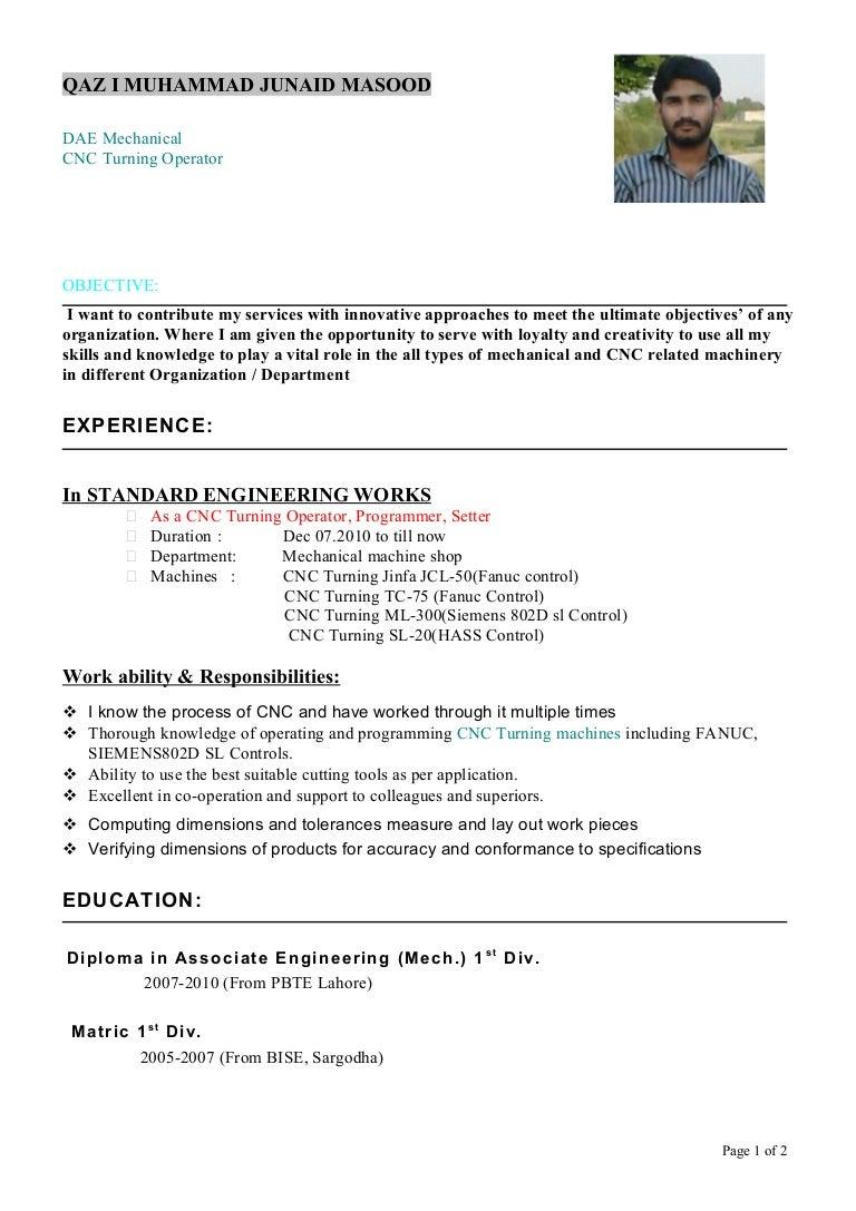 cv cnc operator(qazi junaid) (1)
