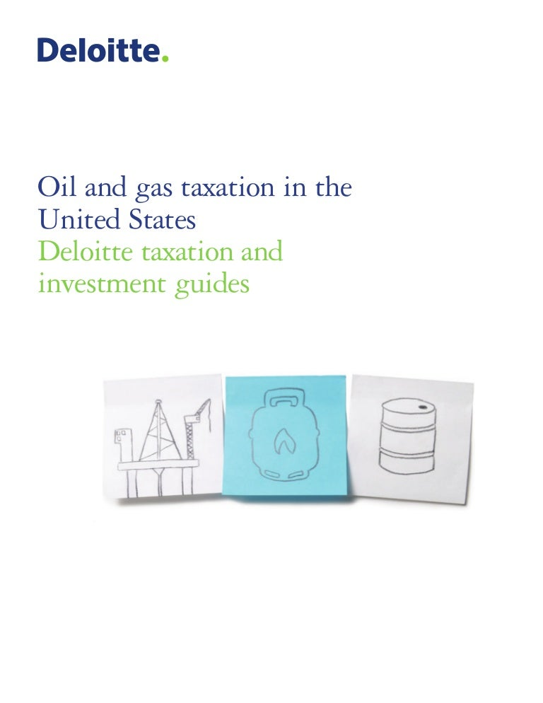 deloitte tax and investment guides