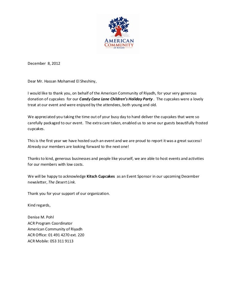 Sponsorship Letter For Event from cdn.slidesharecdn.com