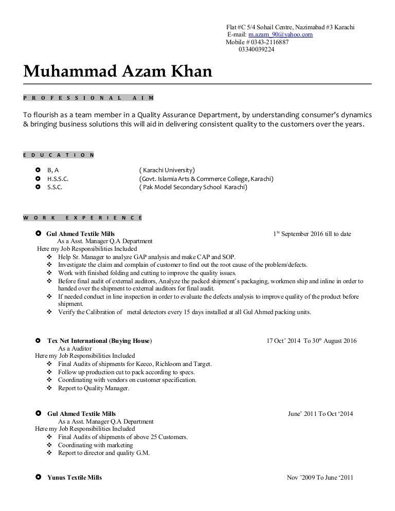 Aazam khan resume essay on effects of divorce