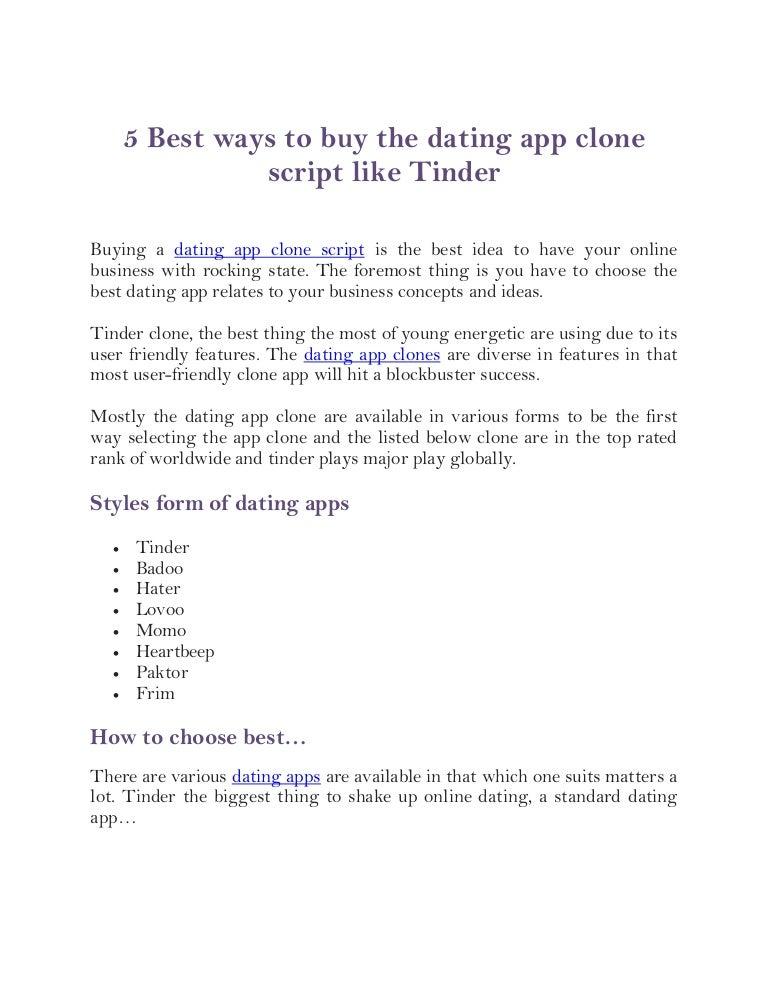 beste dating app ranking fordelene med dating eldre
