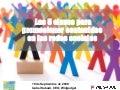 5 Claves para promocionar contenidos en las redes sociales. Podcamp 09. Isabel Sabadi, CEO, Widgadget