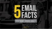 5 email facts you didn't know about by @Frontapp