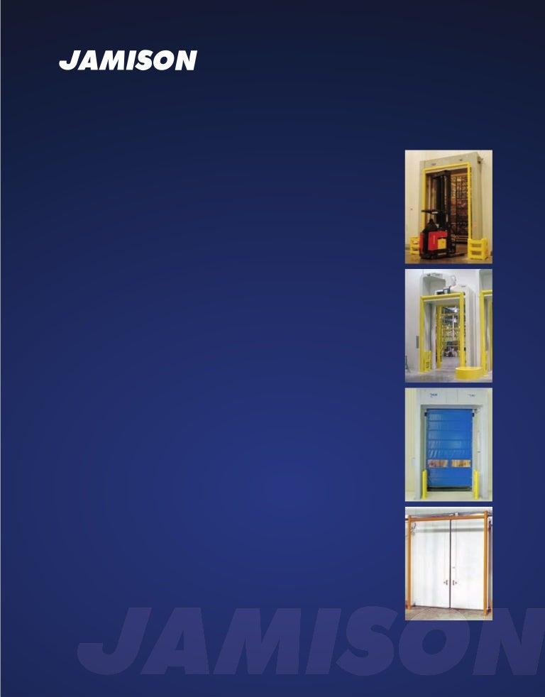 & Jamison Door Company Catalog