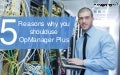 5 reasons to use OpManager Plus