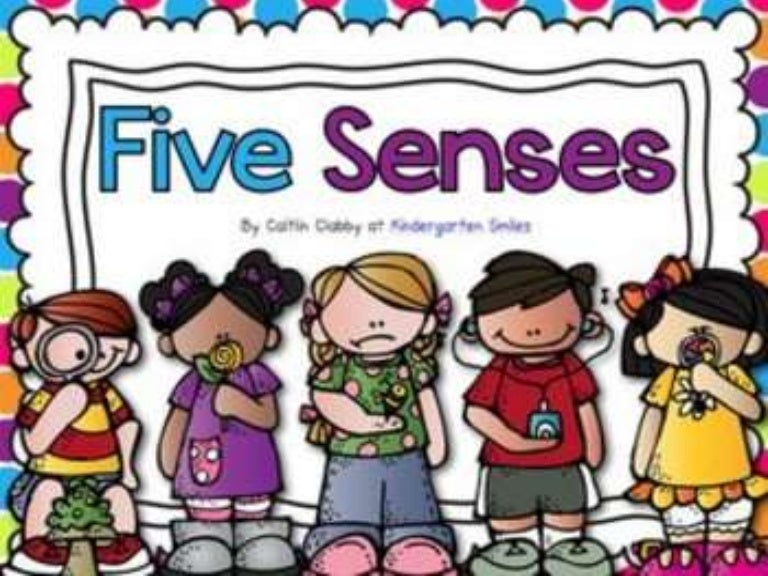 Image Result For Senses Coloring Pages