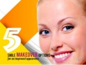 Smile Makeover: Ways to Restore the Appearance of Your Smile