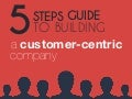 5 Steps Guide to Building a Customer Centric Company