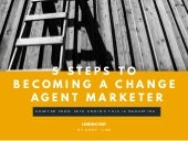 5 steps to becoming a change agent marketer