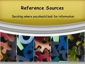 5th Resource Sources