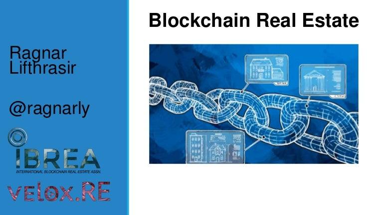 internațional bitcoin real estate association