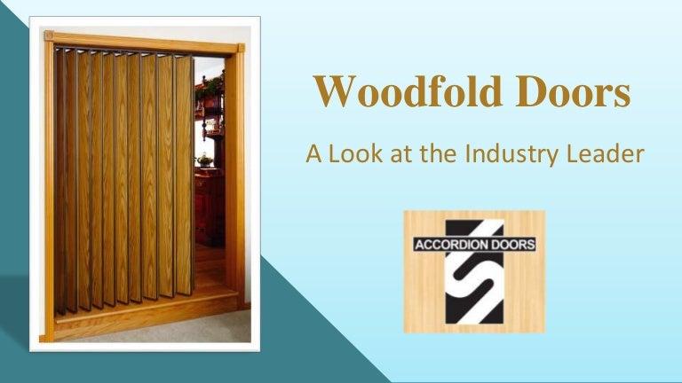 & Woodfold Doors: Accordion Doors pezcame.com