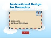 6.writing objectives