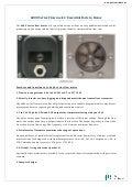 6000 Series Flow Meter - Proteus Industries