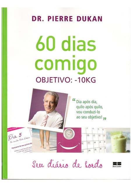 60 dias comigo   dr. dukan - parte 1 (01 a 43)