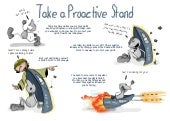 Take a Proactive Stand