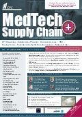 MedTec Supply Chain 2011