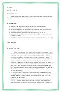 Inspection report format for cbse sample