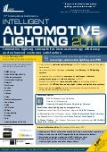 11th International Conference Intelligent Automotive Lighting 2011
