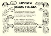 Happiness Beyond Feelings
