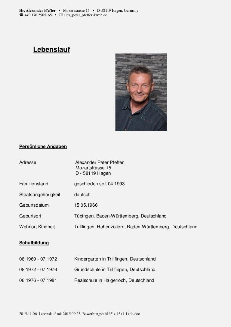Perfect Tiefbau Techniker Lebenslauf Collection - FORTSETZUNG ...