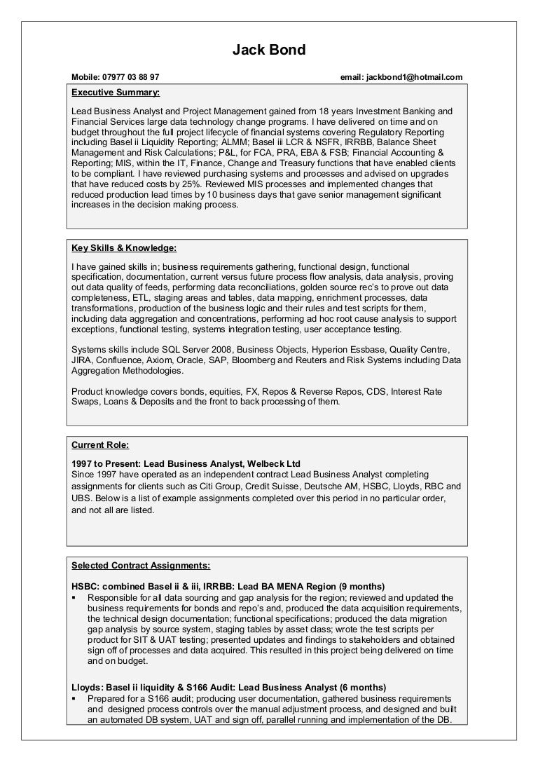 Magnificent Hsbc Business Plan Template Images - Professional ...