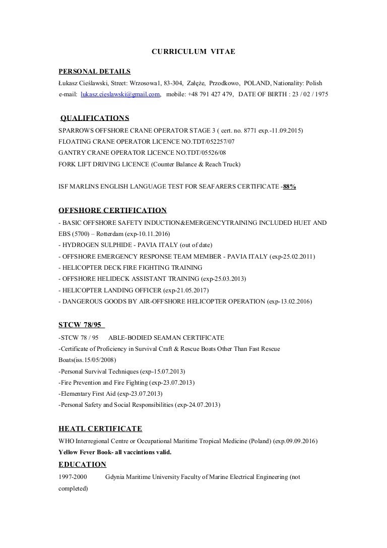 resume Able Seaman Resume nice able seaman resume contemporary entry level templates example virtren com