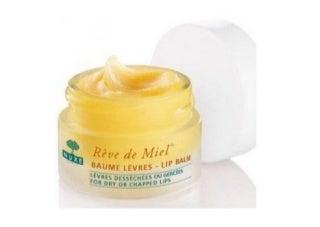 Nuxe Reve De Miel Baume Levres Lip Balm Besleyici Onarıcı Dudak Kremi 15 ml