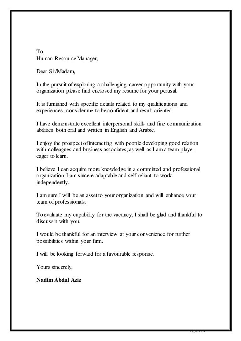 Please Find My Resume Attached Zrom