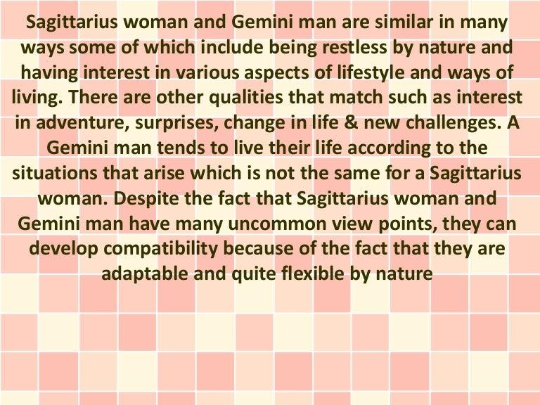 astrology sagittarius man sagittarius woman
