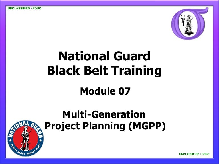 Ng Bb 07 Multi Generation Project Planning