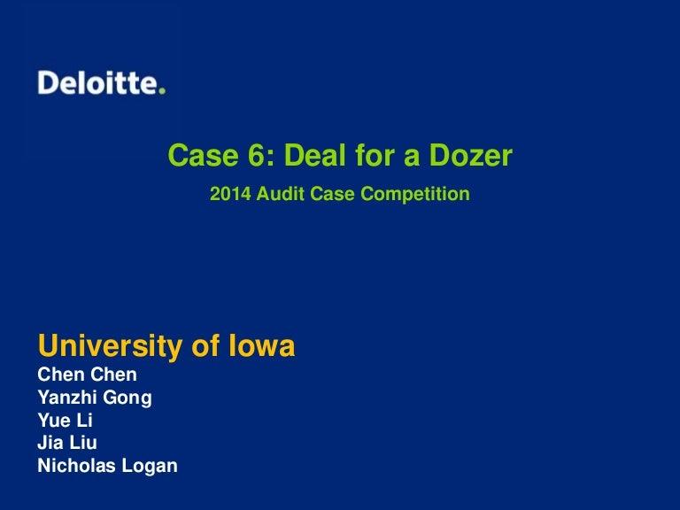 Double taxation  Twins Kelly   Michael McHugh vie for Deloitte     Course Hero