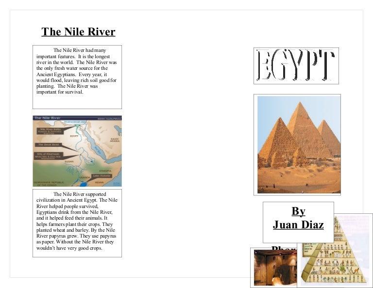 6b Diaz Juan Ancient Egypt Brochure