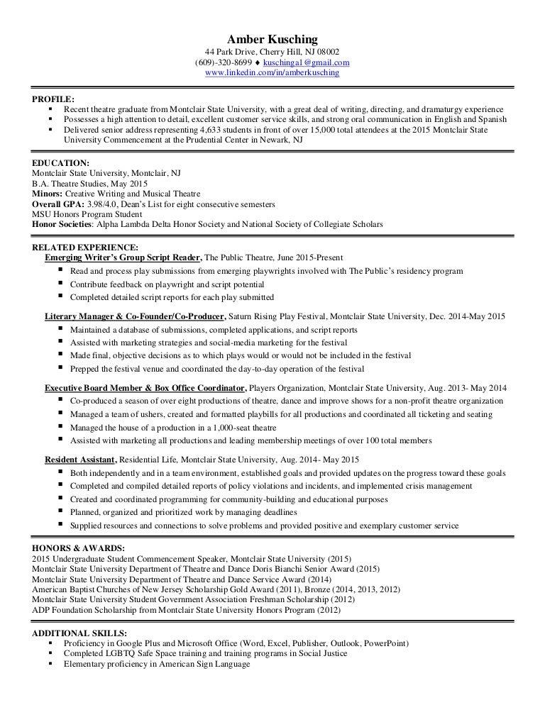 Resume Services In Elizabeth Nj Elioleracom
