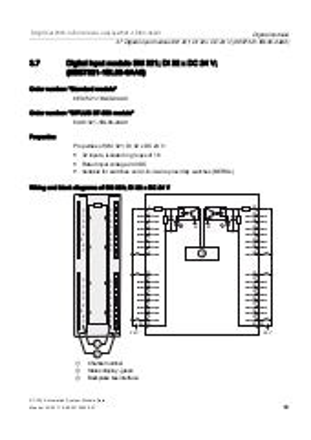 6ES7331-7KF02-0AB0 manual