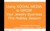 6 Social Media Strategies to Increase Your Jewelery Sales This Holiday Season