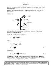 Fundamentals Of Heat And Mass Transfer Incropera 7th Edition Solution