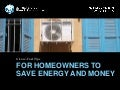 6 Low-Cost, Energy-Saving Tips for Homeowners