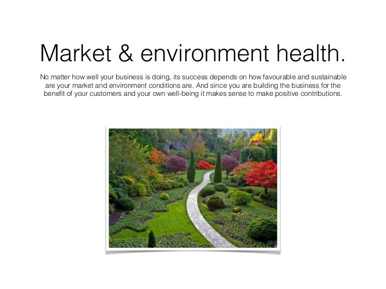 Effective business practices 101 78 market and environmental heal fandeluxe Choice Image