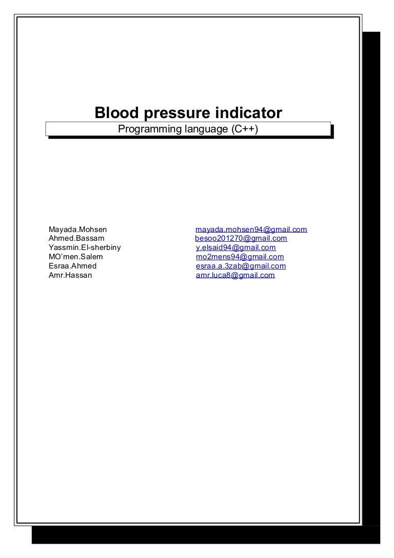 20Blood pressure indicator
