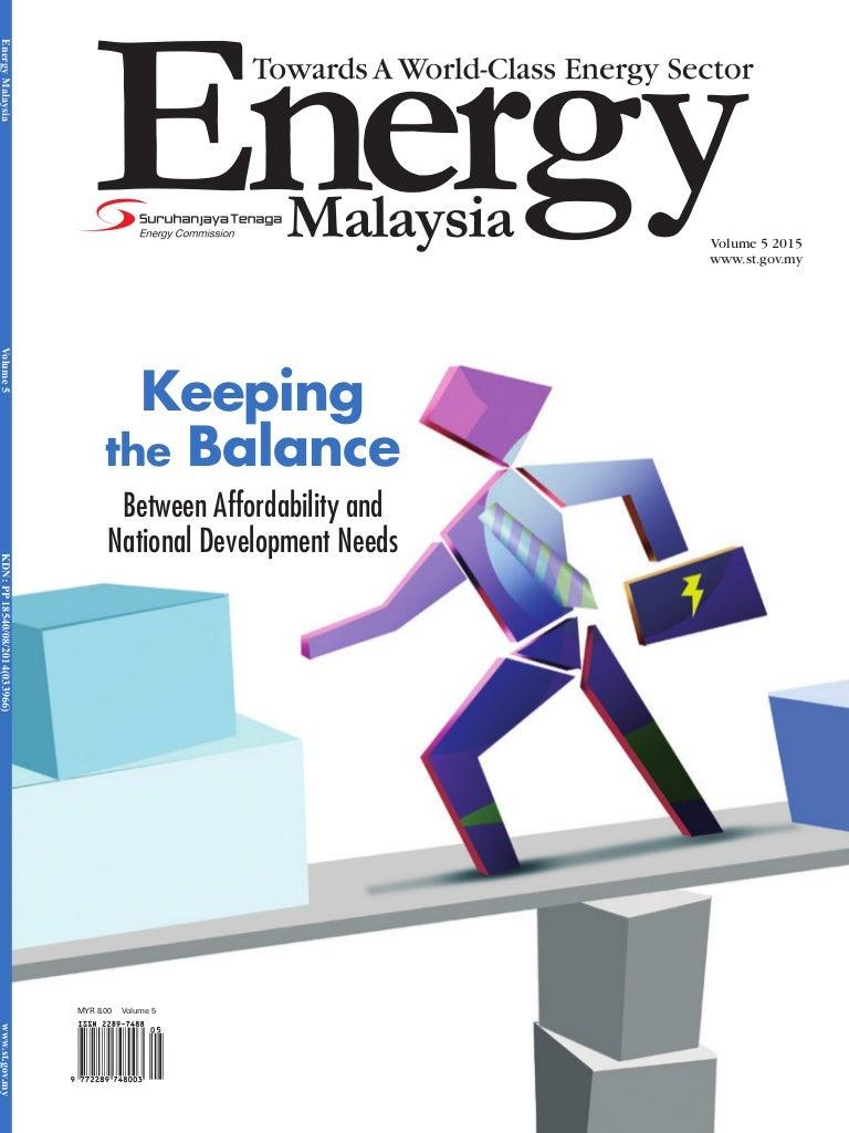 Energy Malaysia Volume 5 1 Tnb 3 Phase Meter Fuse Box