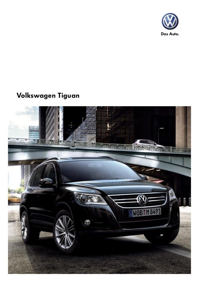 Tiguan Brochure Volkswagen Australia Vw Touareg Central Wiring Harness Single Parts A