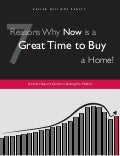 7 Reasons Why To Buy Now eBook
