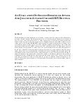 AN EVALUATION ON SELFISH BEHAVIOUR ATTACK AND JELLYFISH ATTACKS UNDER AODV ROUTING PROTOCOL