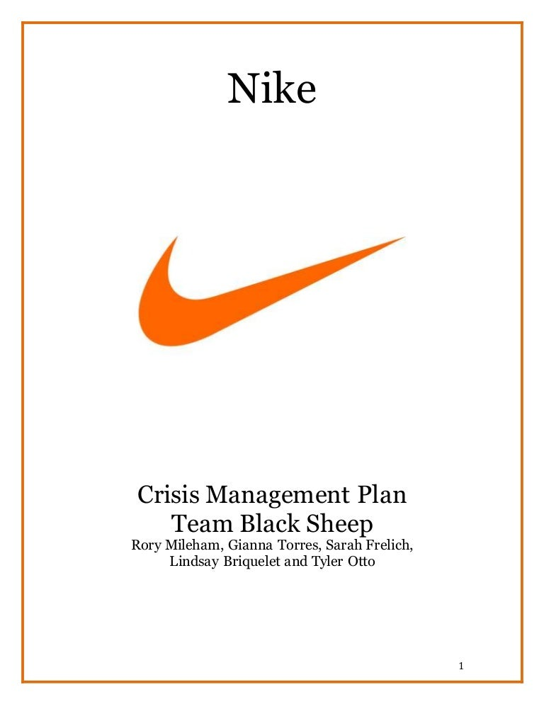 Nike and Liu Xiang: Crisis Management in Celebrity Endorsement Harvard Case Solution & Analysis