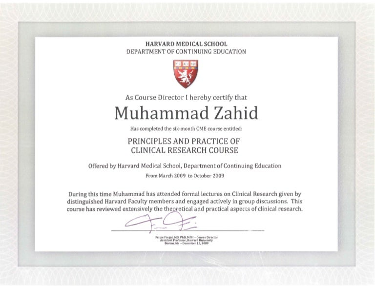 Principle And Practice Of Clinical Research